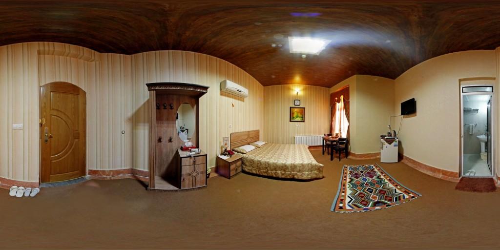 room resized